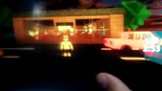 Roblox in Lazarus and Tomás new channel!!!!