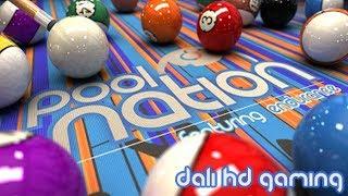 Pool Nation PC Gameplay FullHD 1080p