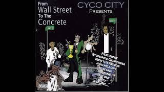 Cyco City - How U Gone Hide (Instrumental) prod. by Ecay Uno
