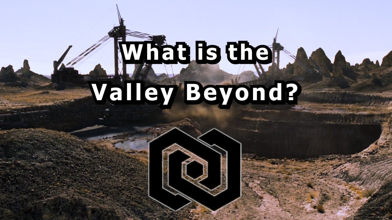What is the valley 15