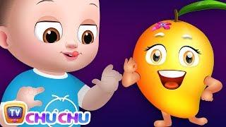 மாம்பழமாம் மாம்பழம் (Mambalamam Mambalam) - ChuChu TV Tamil Rhymes for Children