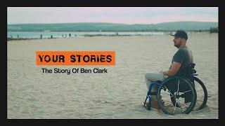 Your Stories || Ben Clark || Redefining Me