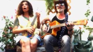 'Grace' Christopher Ameruoso Swamp Rock Music original