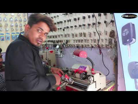 Super Keys- Car Keys, Bike Keys Maker  \\shop No-4, Opp-Swapnalok Complex- Secunderabad \\ Hyderabad