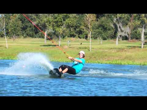Heelside Air Raley Cable with Brandon Judd - Quick Clip