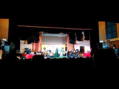 Ye Raat Bheegi Dr Ashutosh Arya & Priyanka Basu