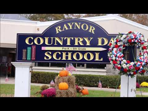 Raynor Country Day School PROMO