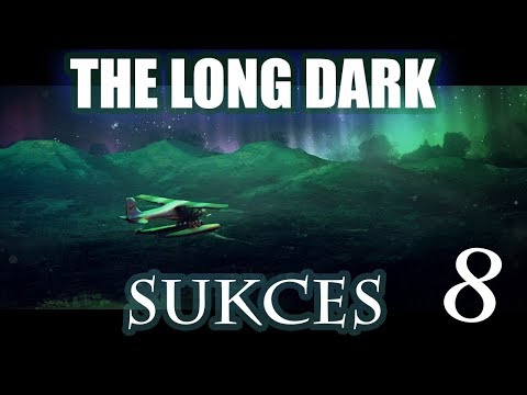 THE LONG DARK EPIZOD 1 - SUKCES