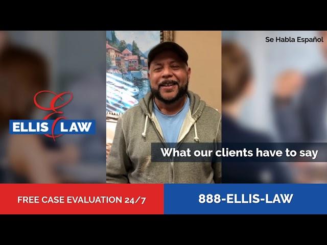 Client Testimonial | Ellis Law