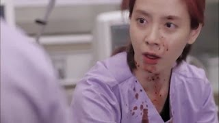 emergency couple ep13 jakob s disease patient enters the emergency room