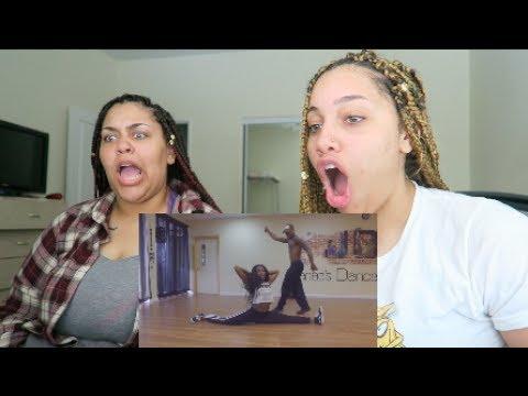 Ciara- Ride ChyTheGreatest Duet Choreo REACTION