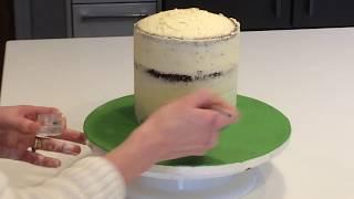 1-Minute Cakes: Lego Ninjago