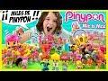 🎂 ¡¡Pinypon BABY PARTY!! 🎂 ¡¡MILES de PINYPON van a la FIESTA de CUMPLEAÑOS de los BEBES PINYPON!!