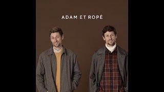 """ADAM ET ROPÉ 18AW """"Sweet Nostalgia"""" SPECIAL MOVIE RUDZ BROTHERS 60s ver."""