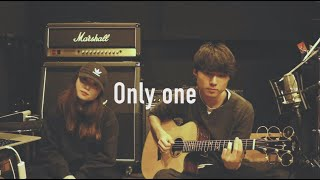Only one - iri (cover by Machy × Yuki)