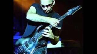 Joe Satriani - If I Could Fly