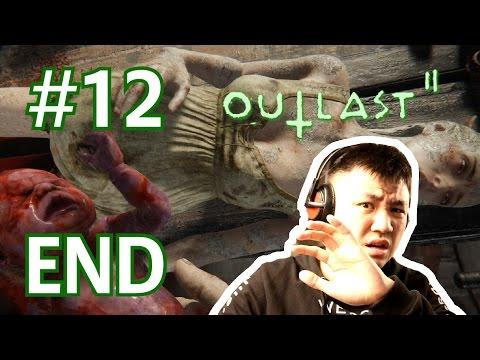 PADA AKHIRNYA SEMUA TERJAWAB !! - Outlast 2 [Indonesia] Gameplay #12 END - 동영상