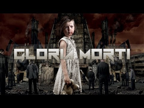 "Gloria Morti ""Sleep, Kill, Regress, Follow"" (OFFICIAL)"