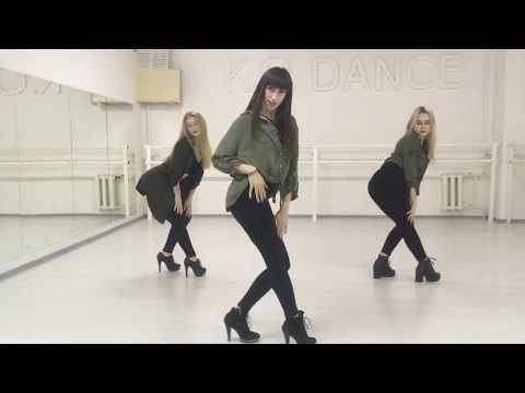Choreo by JULIETTE | Camila Cabello - Havana | Lady Style | K.O.D.A.