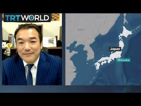 Shinzo Abe alleged: Interview with Seijiro Takeshita from University of Shizuoka