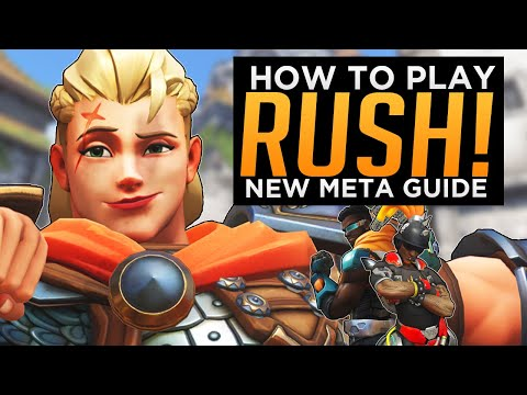 Overwatch: How to