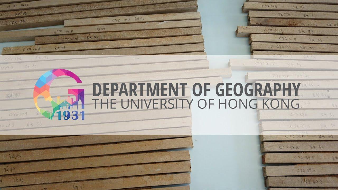 Facilities: Geomorphology & Hydrology Laboratory