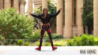 Shuffle Dance Music - Все Танцуем Шаффл