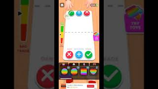 Fidget Toys Trading: Pop It Takas Oyunu 3D - 2021-08-25 screenshot 3