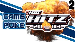 NHL Hitz 2003: PART 2  - Game Poke Faceoff