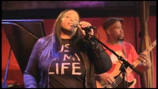 "Dara Tucker | ""Oklahoma Rain"" Live at Rockwood Music Hall NYC"