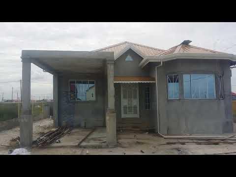 Guyana Homes Amp Community Gated Community At Providenc