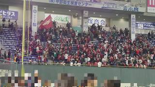 2018年3月23日 読売ジャイアンツvs東北楽天ゴールデンイーグルス 東京ド...
