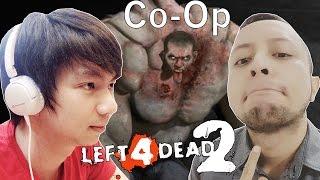 Mabar Miawaug & Pokopow - Left 4 Dead 2 - Coop