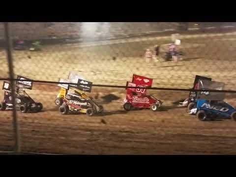 Plaza Park Raceway 9/15/17 Main Event