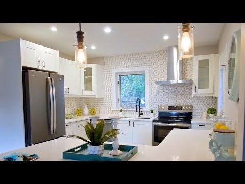 Real Estate Investing Flip Episode 13 | AFTER Walk Through