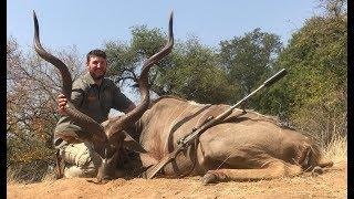 2017 Wounded Veteran Hunting Safari In South Africa