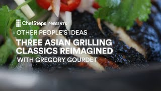 Three Asian Grilling Classics Reimagined, With Gregory Gourdet thumbnail