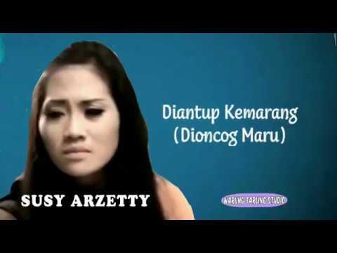 Karaoke live DIANTUP KEMARANG - SUSY ARZETTY
