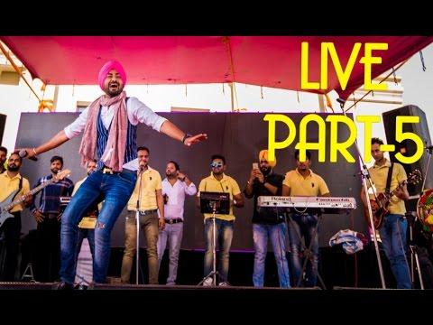 Ranjit Bawa Live   Jean Song Live   Live Part-5