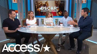 Are The Changes To The Oscars A Good Thing? Access Sounds Off! | Access