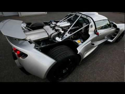 2011 Hennessey Venom Gt Ls9 6 2 V8 Twin Turbo 1200 Cv 416