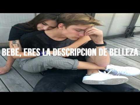 SJUR Chris Crone - Let Me Love You || Español