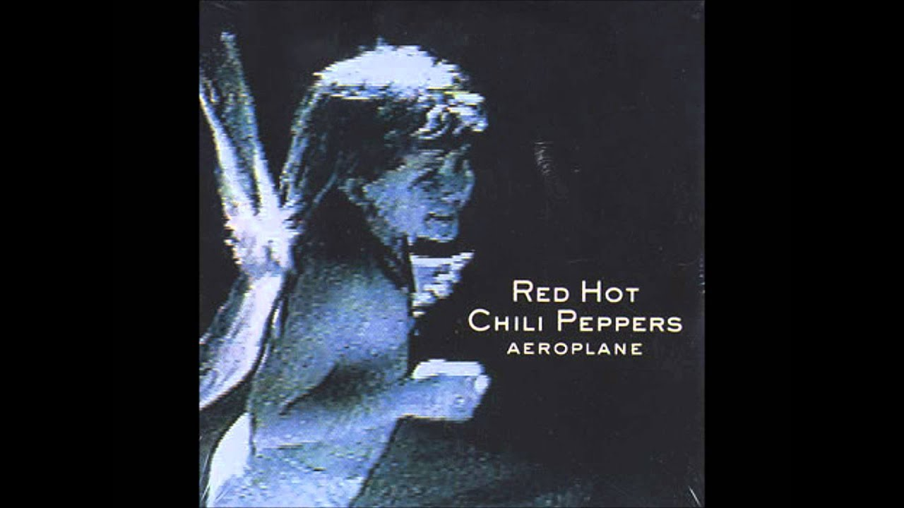 Red hot chili pepper singles mp3