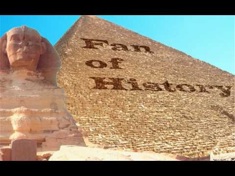 Fan of History ep 63 Sargon II the warrior king