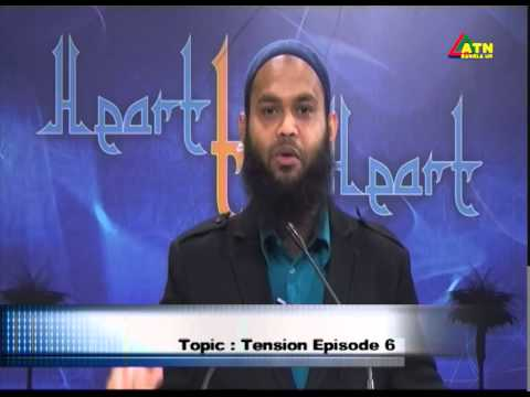 Heart to Heart Tension Episode 25th Oct 2014