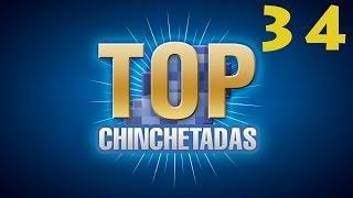TOP Chinchetadas #34 - Brrrrrrrrrrrrrrrrrraum!!!!!