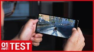 TEST Xiaomi Mi Mix 2 : le smartphone 18:9 puissant et abordable