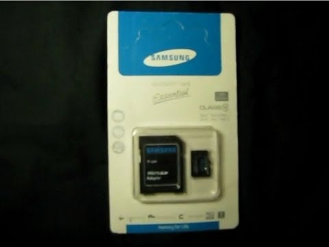 fake samsung 64gb micro sd card how 2 test buy a real. Black Bedroom Furniture Sets. Home Design Ideas