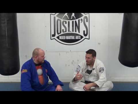 Panda's Odyssey Interview 16: Jeff Joslin