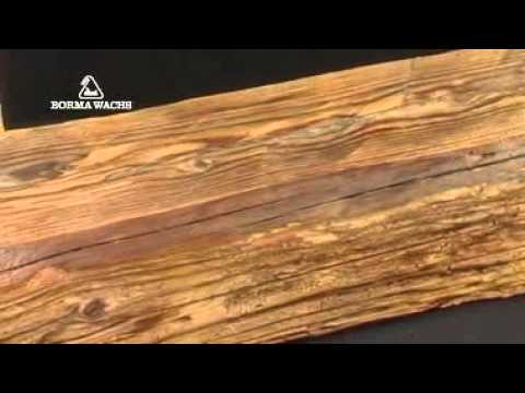 Holzwachs Lasur Interior Exterior Wax Finish Youtube - Holz Lasur